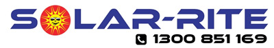 Solar-Rite – Quality Solar Systems logo